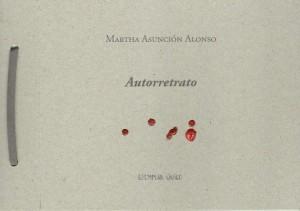 Autorretrato. Martha Asunción Alonso y Gabriel Viñals